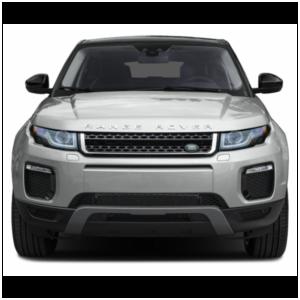 Range Rover Evoque (L538)