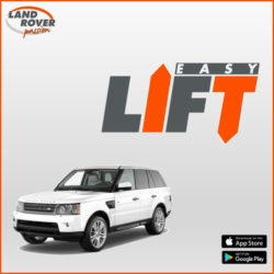 Easy Lift Full Version Range Rover Sport MY2010-12