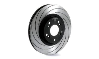 Tarox Disc F200