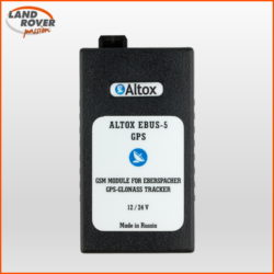 Altox EBus-5 GPS