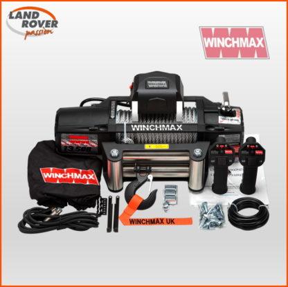 Winchmax Sl 13500 Mil Spec Rope
