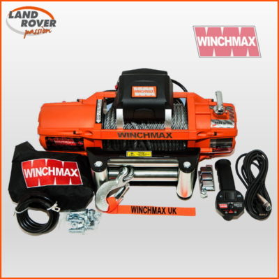 Winchmax Sl 13500 Rope