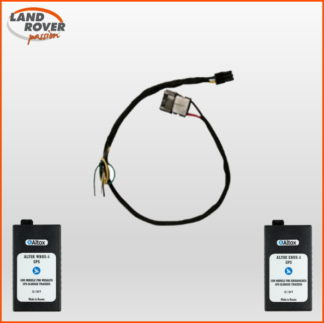 Altox Wiring Discovery 4 - Range Rover Sport