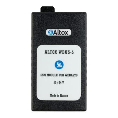 Altox WBus-5 SDT