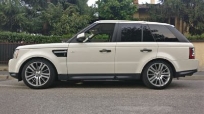 Easy Lift Land Rover Passion - Range Rover Sport (8)