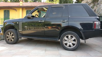 Easy Lift Range Rover L322