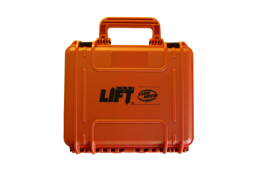 Easy Lift Land Rover Passion - Flight Case