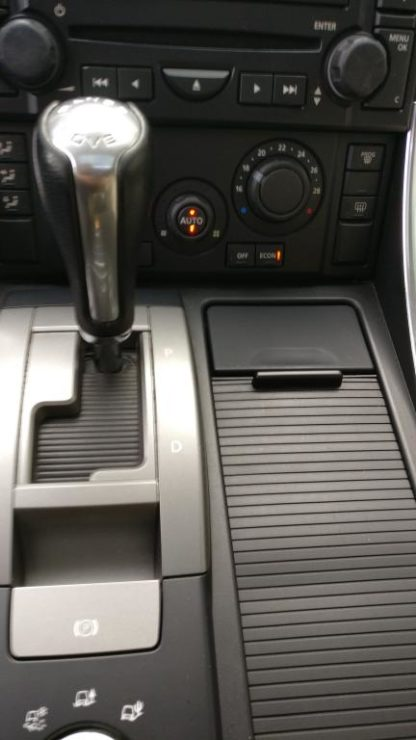 Easy Lift Land Rover Passion - Range Rover Sport Ashtray Adapter (1)