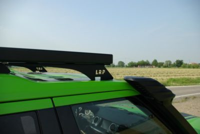 NExT Roof Rack Discovery 3/4