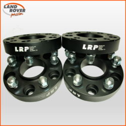 Wheel Spacers 30mm