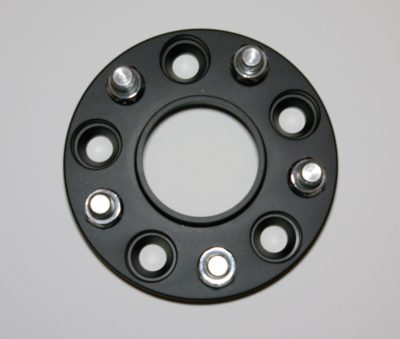 Distanziali Spacers LRP 20mm