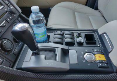Land Rover Passion - Console RRS L320 (3)