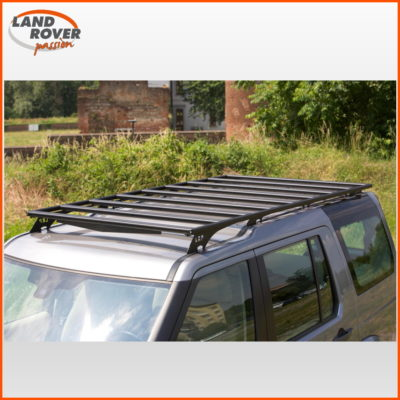 LRP Out-Rack ultra slim Discovery 3 4