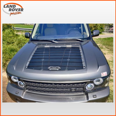 Range Rover L322 Expedition Bonnet Net Kit by LRP