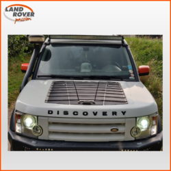 Discovery L319 Expedition Bonnet Net Kit by LRP