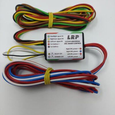 DRL Smart Controller